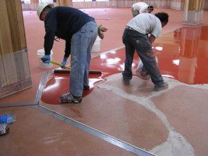 Vancouver Epoxy Flooring